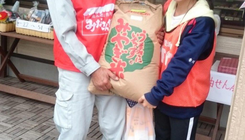 宮城県の南三陸町へボランティアに行ってきました。